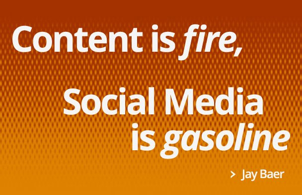 Content is Fire_ Jay Baer