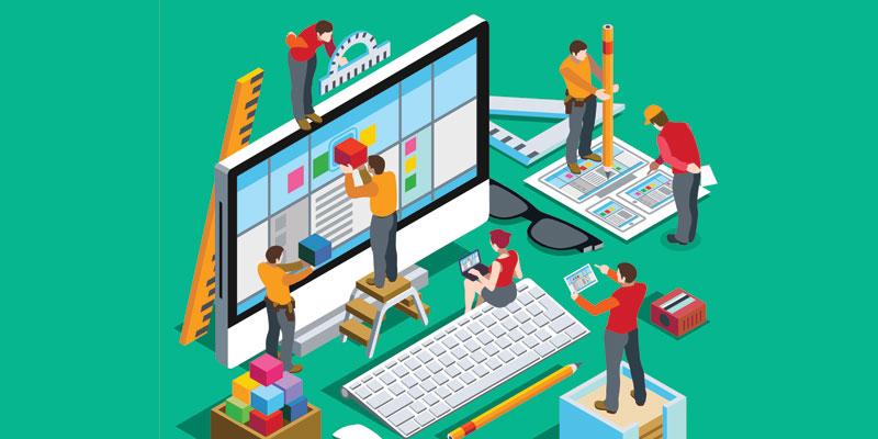 UX Design for Websites